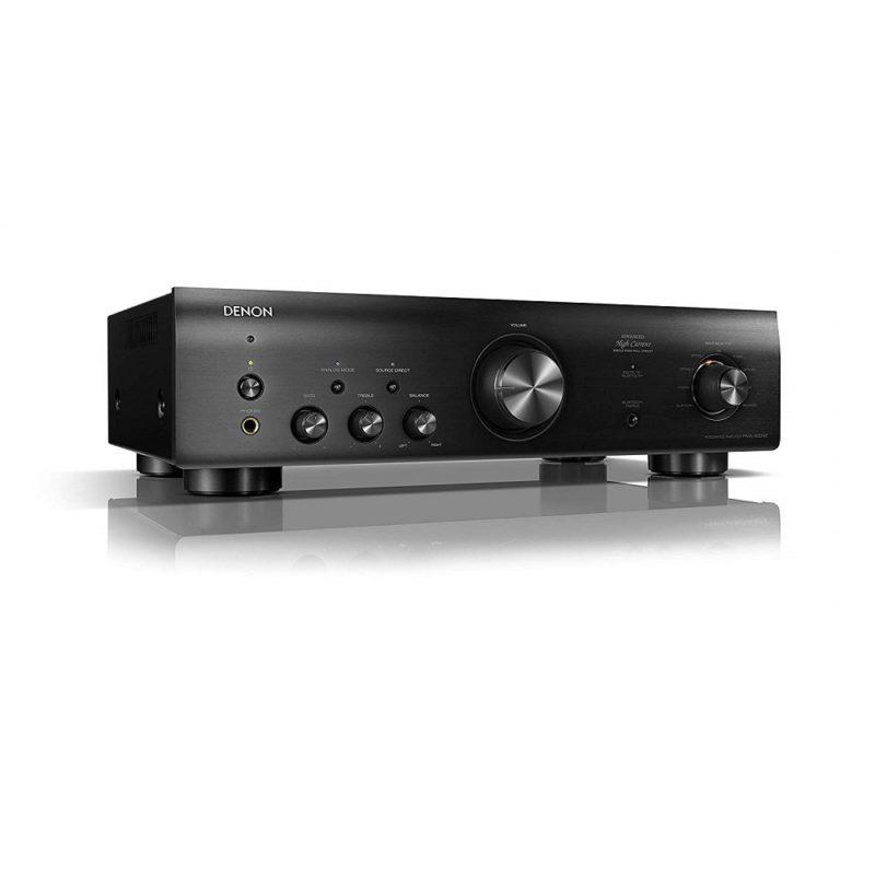 Denon PMA-600NE Amplificador de sonido con Bluetooth NEGRO