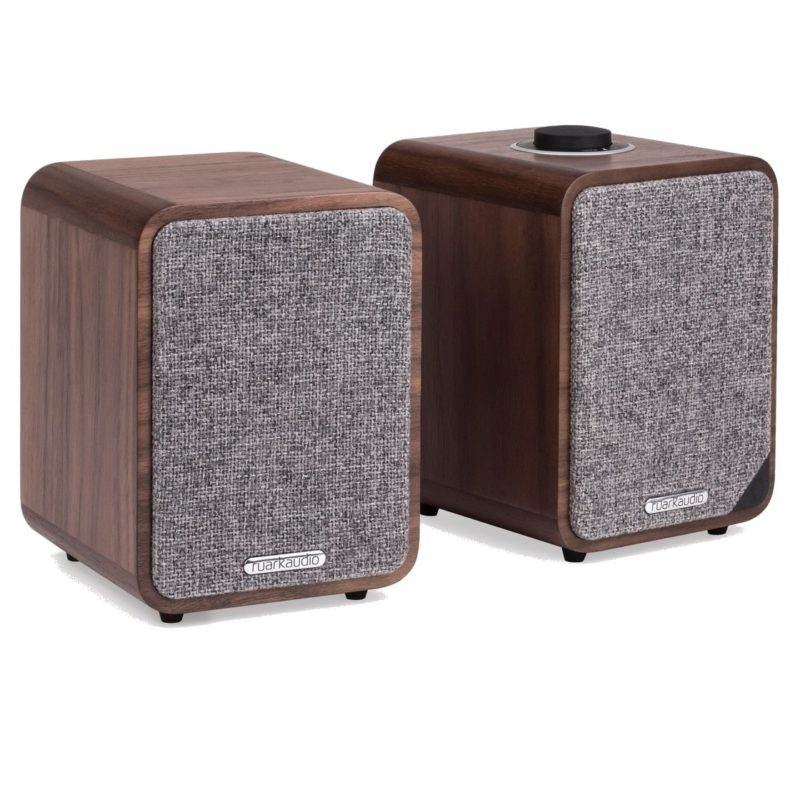 Ruark MR1 MK2 Sistema de altavoces Bluetooth NOGAL