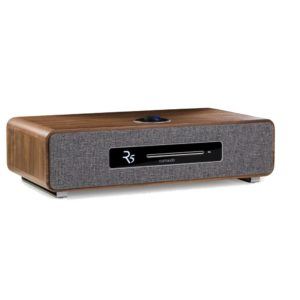 Ruark R5 Sistema de música de alta fidelidad NOGaL