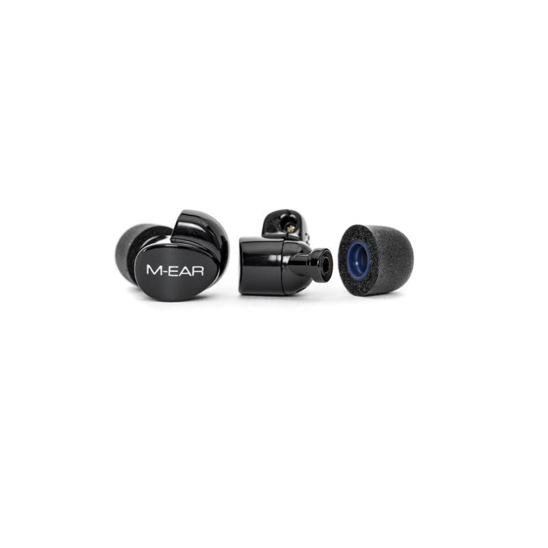 Audiolab M-ear 2D auricualres inear
