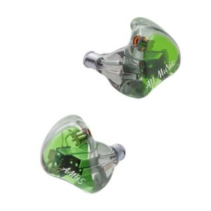 iBasso AM05 Auriculares in-ear verde Green