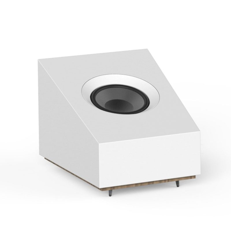 Jamo S 8 ATM Pareja de altavoces efecto Dolby Atmos