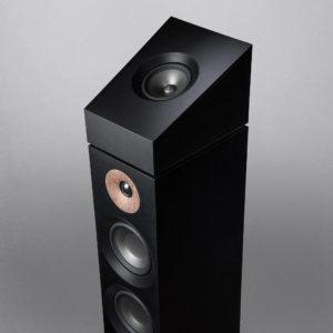 Jamo S 809 HCS Sistema de cine en casa