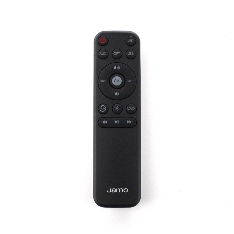 Jamo S801PM altavoces autoamplificados