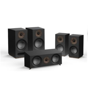 Jamo S 803 HCS Sistema de altavoces 5.1 Home Cinema