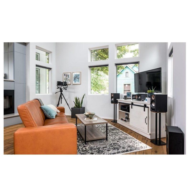 Jamo S803 HCS Sistema de altavoces 5.1 Home Cinema