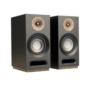 Jamo S 803 altavoces monitor de 2 vías