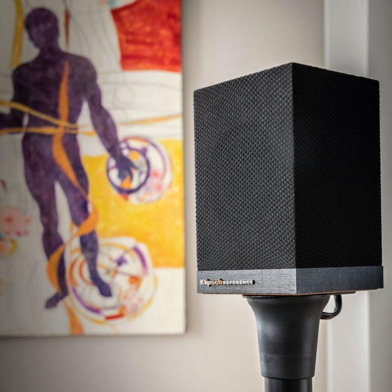 Klipsch Surround 3 Speakers altavoces auxiliares envolventes 5.1