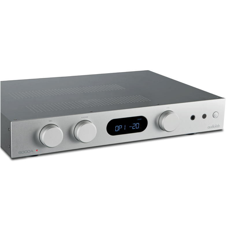 Audiolab 6000A Amplificador integrado