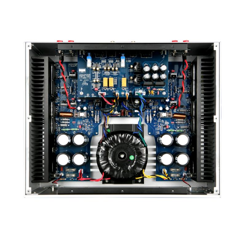 Audiolab 8300XP Amplificador de potencia