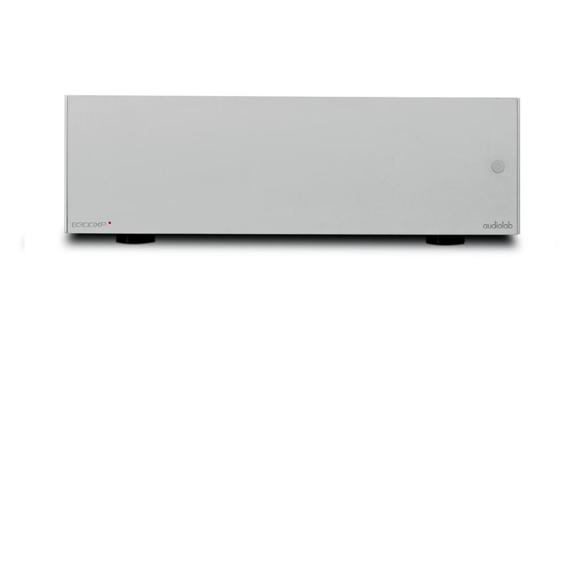 Audiolab 8300XP Amplificador de potencia PLATA