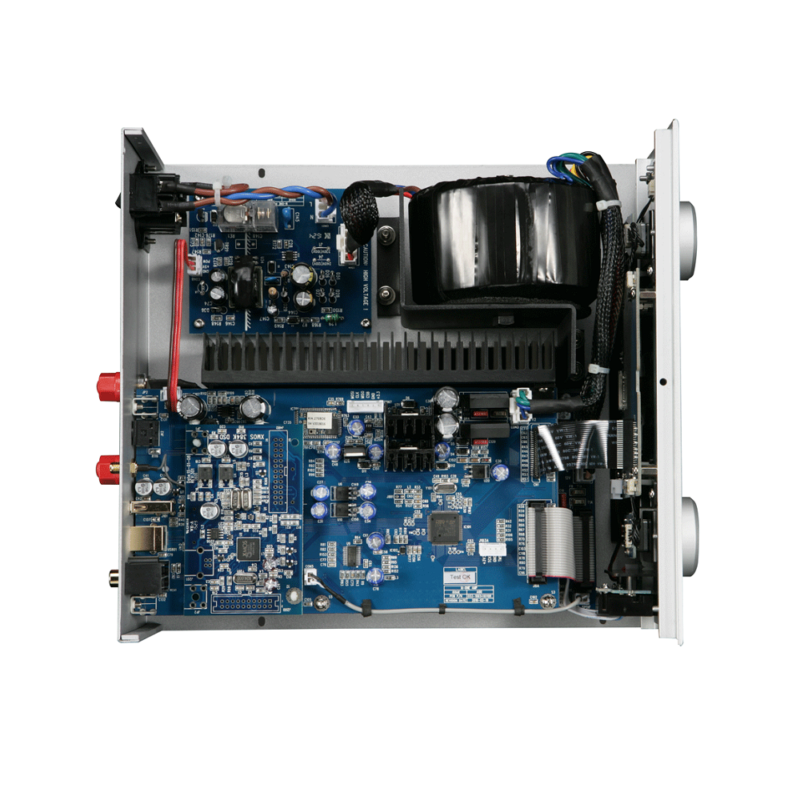 Audiolab M-ONE Convertidor digital a analógico DAC