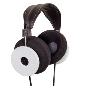 Grado The White Headphone Auriculares Abiertos HIFI