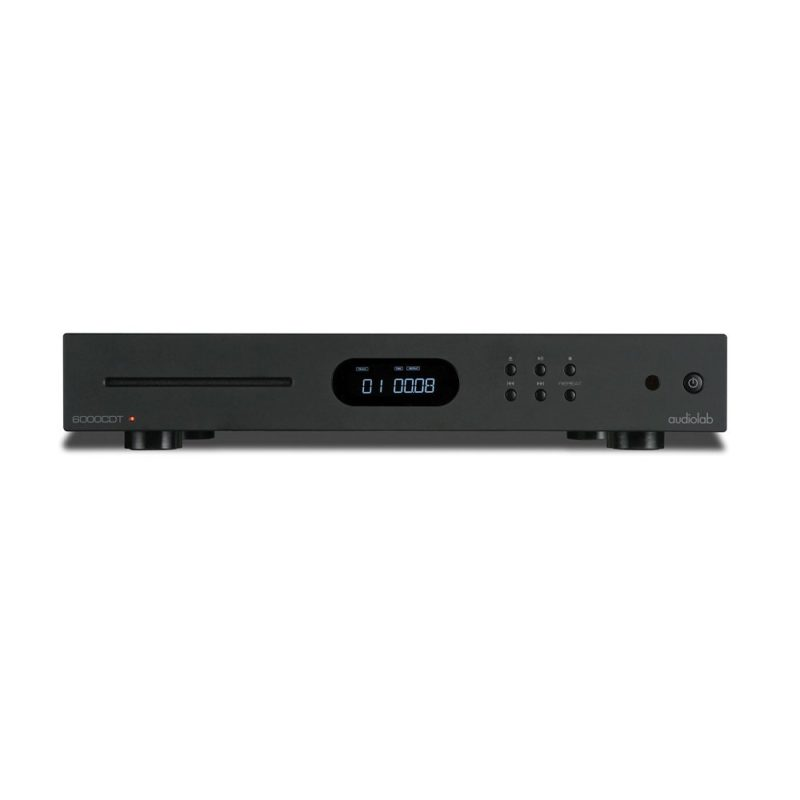 Audiolab 6000CDT reproductor de CD