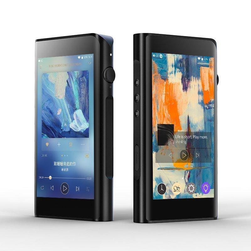Shanling M6 Reproductor de música Hi-Res portátil con Android