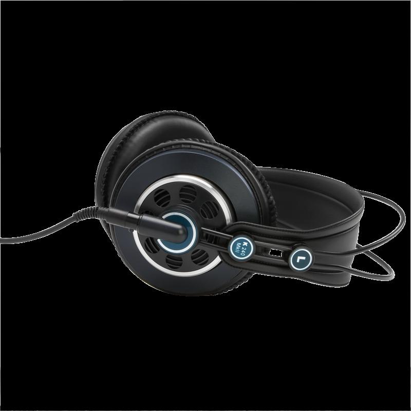 AKG K240 MKII Auriculares semiabiertos profesionales