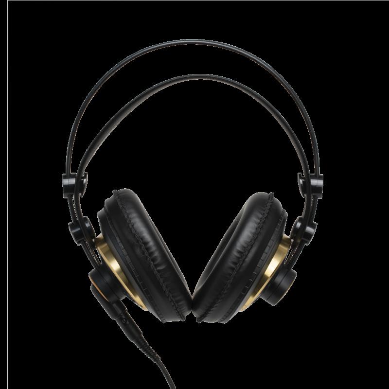 AKG K240 Studio Auricular profesional semiabierto