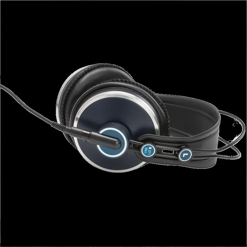 AKG K271 MK II Auriculares cerrados profesionales