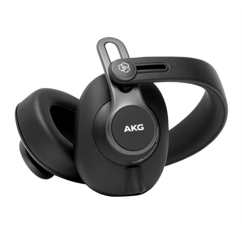 AKG K371 Auriculares profesionales cerrados