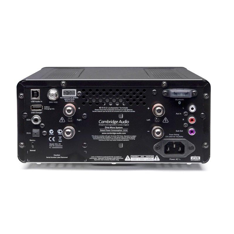 Cambridge One Sistema de audio multicanal