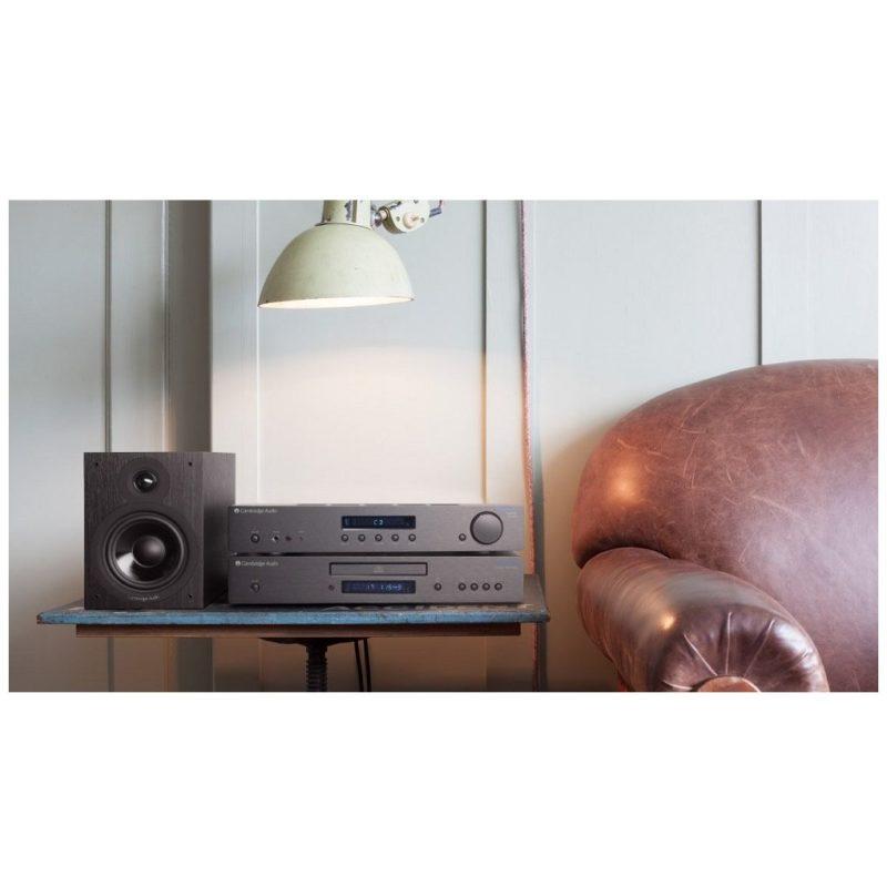 Cambridge Topaz SR20 amplificador de sonido