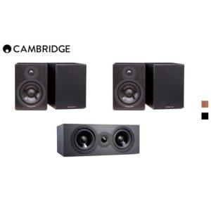 Home Cinema Home Cinema Cambridge SX50Cambridge SX50