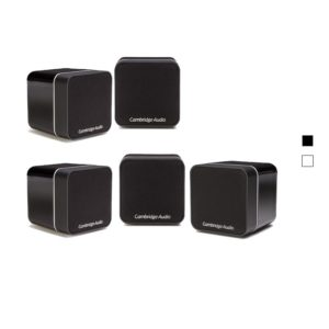 Home Cinema - Cambridge Minx 12 pack