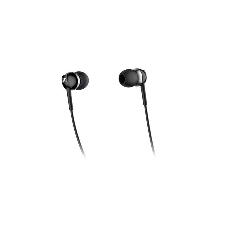 Sennheiser CX 350BT Auriculares in-ear Bluetooth NEGRO
