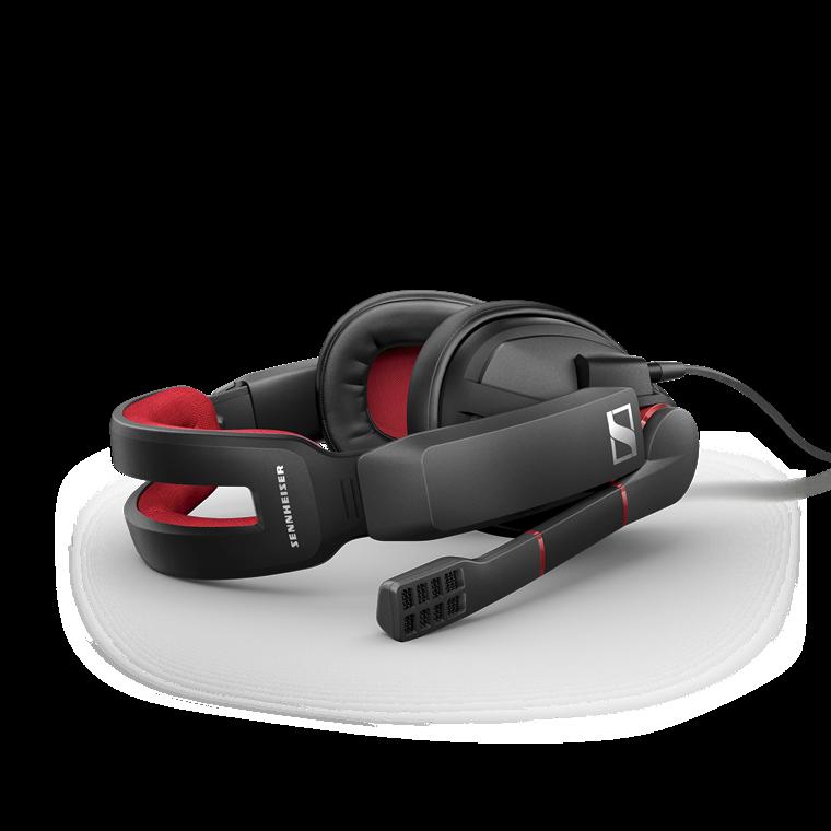 Sennheiser GSP 350 Auriculares gaming para PC