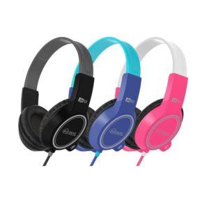 Mee Kidjamz 3 Auriculares para niños
