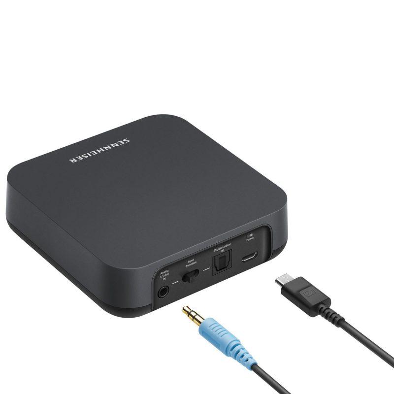 Sennheiser BT T100 Transmisor de audio Bluetooth