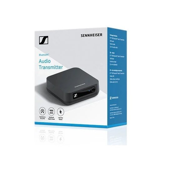 Sennheiser BT T100 Transmisor de audio Bluetooth