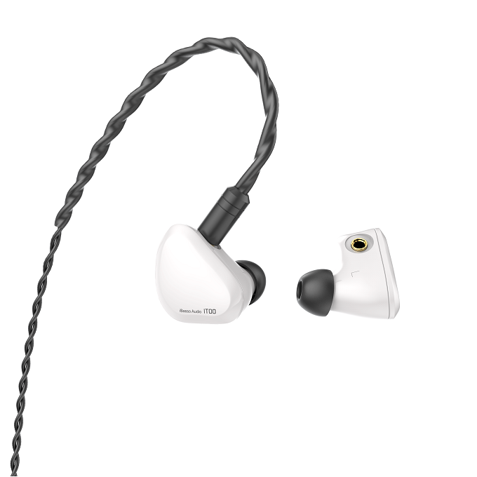 iBasso IT00 Auriculares inear