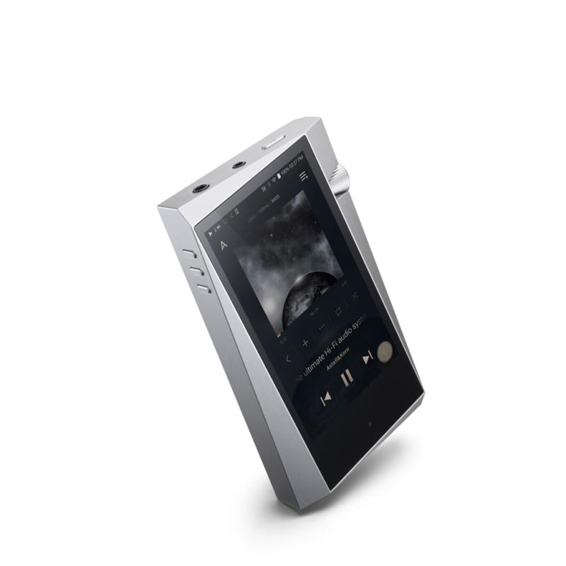 Astell & Kern SR25 Reproductor de música HD