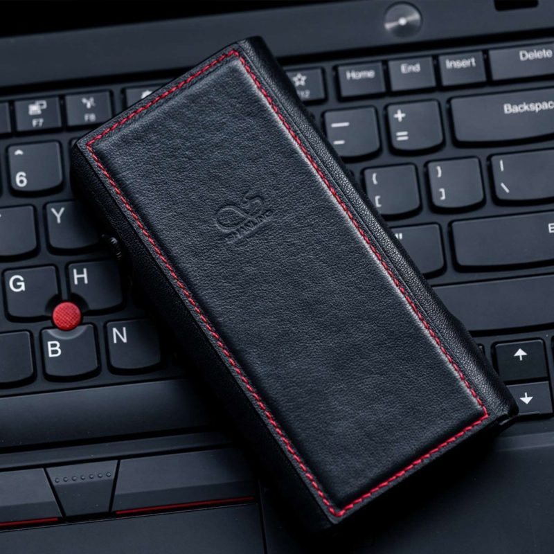 Shanling M6 Case Black