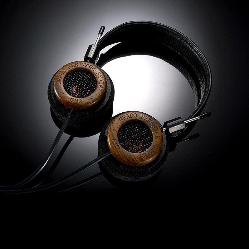 Grado GH2 Auriculares Edición limitada