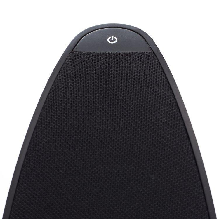 Jamo DS5 Altavoces inalámbricos negro