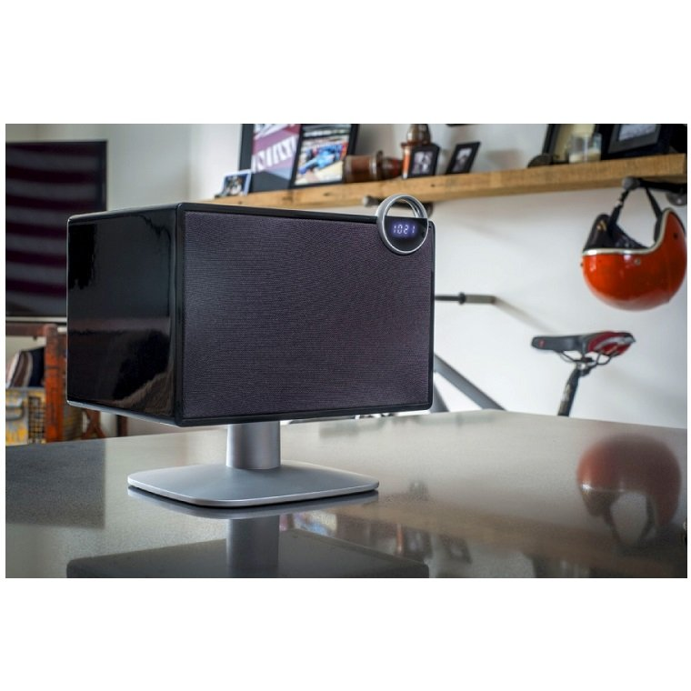 Jamo DS6 Altavoz inalámbrico Bluetooth con radio FM