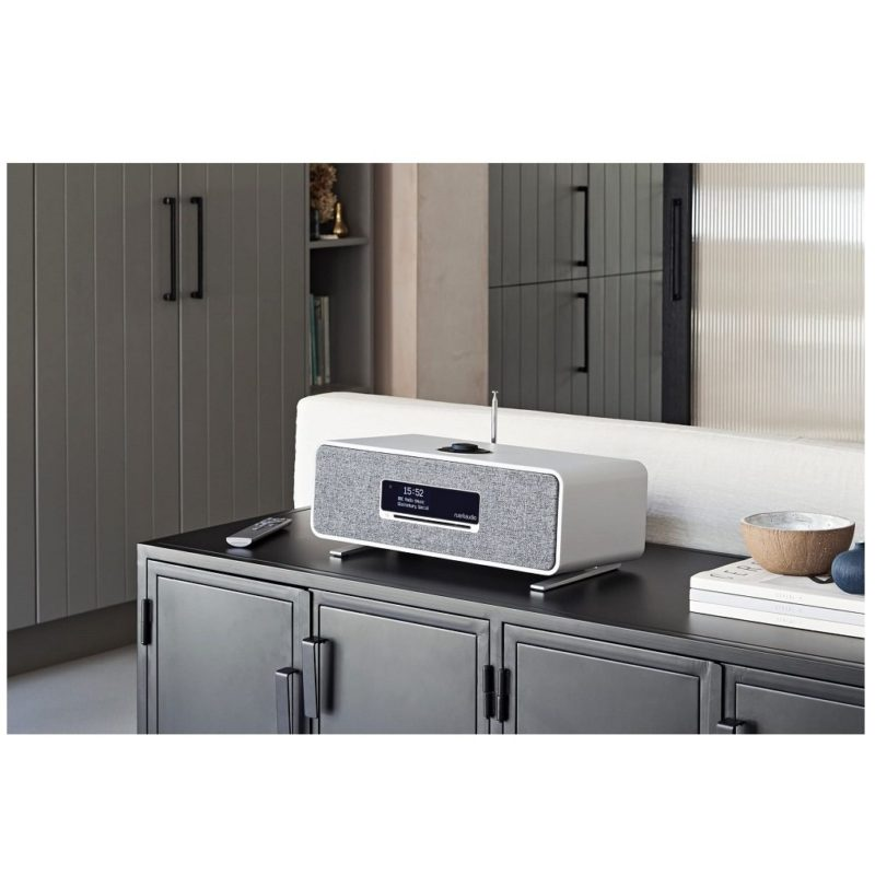 Ruark R3 Sistema de audio gris