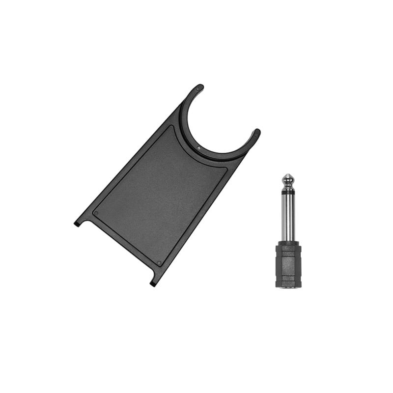 Audio Technica ATR1100x Micrófono vocal o para instrumentos dinámico unidireccional