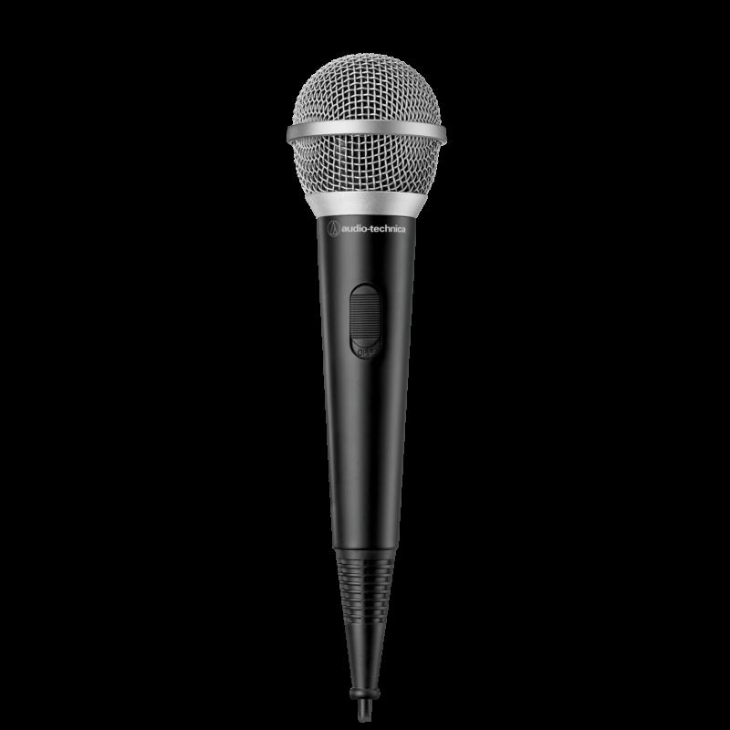 Audio Technica ATR1200x Micrófono vocal o para instrumentos dinámico unidireccional