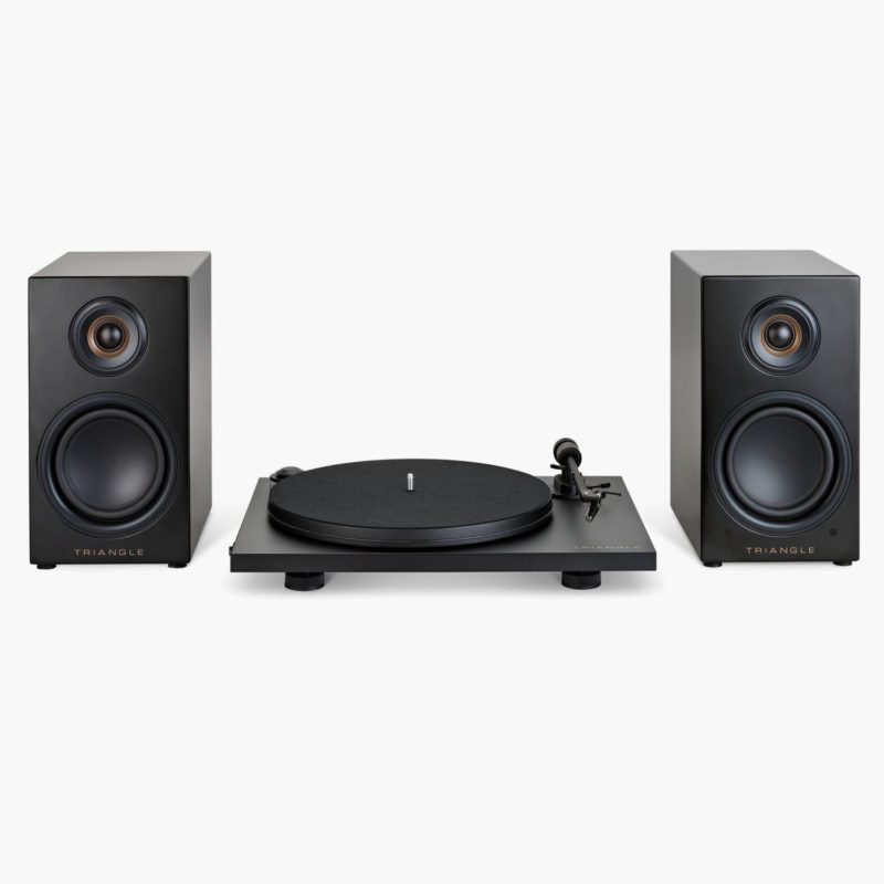 Pro-ject Essential III Triangle LN01A