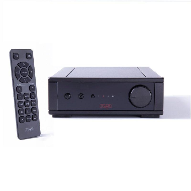 Rega System One Sistema de sonido analógico