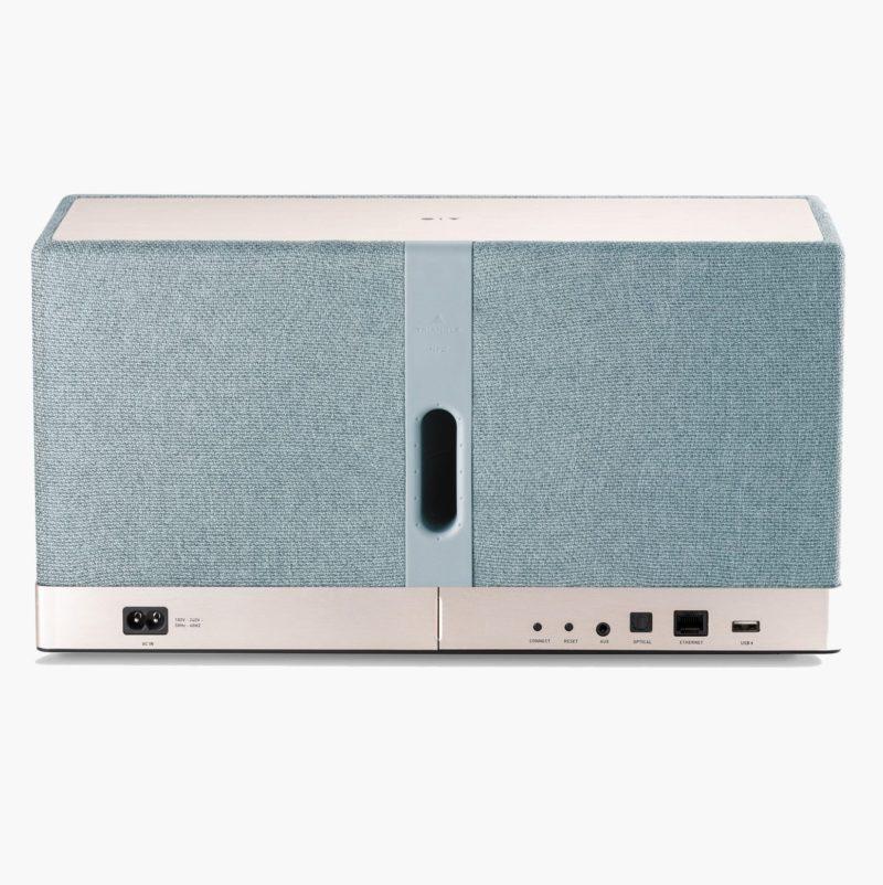 Triangle AIO 3 Altavoz inalámbrico Bluetooth WiFi azul