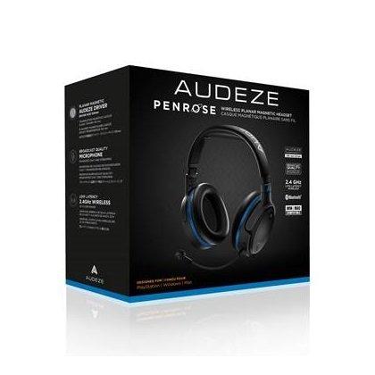 Audeze Penrose Auriculares Gaming Inalámbricos