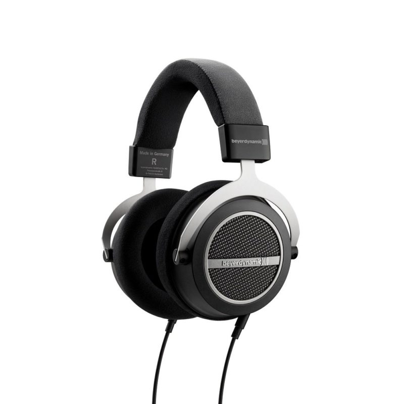 Beyerdynamic Amiron Home Auriculares abiertos estéreo High-End