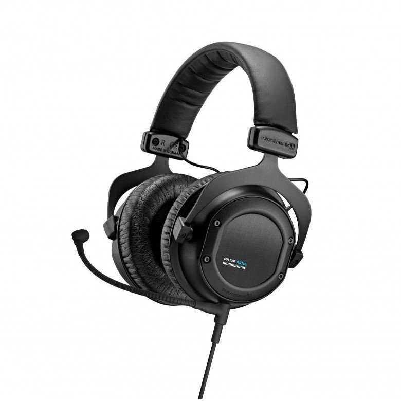 Beyerdynamic Custom Game Auriculares Gaming