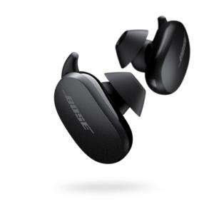 Bose Quietcomfort Earbuds Auriculares True Wireless con cancelación de ruido activa negros
