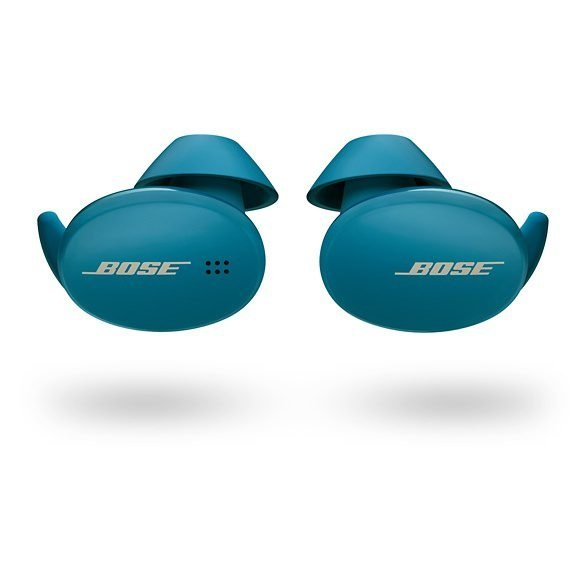 Bose Sport Earbuds Auriculares True Wireless azul