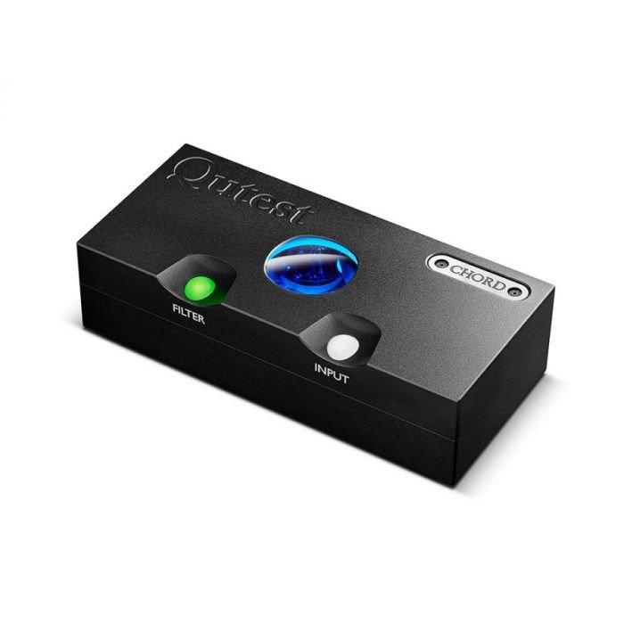 Chord Qutest DAC con entrada USB